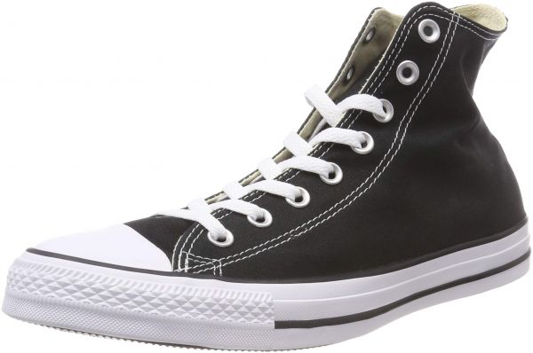 416d93529396 Converse All Star Hi Unisex Style Sneakers