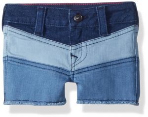 027f1d5cb True Religion Toddler Girls' Fashion Short, Triple Indigo, 3T | Souq - UAE
