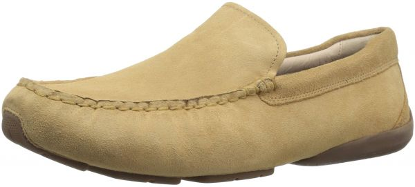 210358d6b54923 Cole Haan Men s Branson Venetian Driver Driving Style Loafer