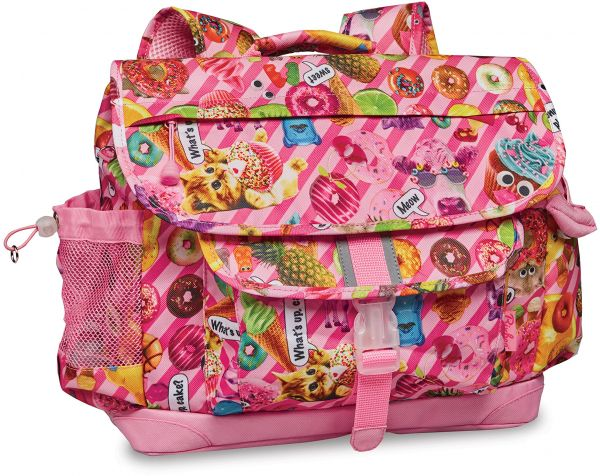 95f6332ef6af Bixbee Kids Backpack School Bag Funtastical