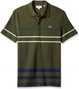 04a4c1f8a Lacoste Polo for Men - Green