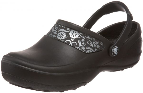 5917c5dd8ec3d Crocs Mercy Work Women s Mercy Clog