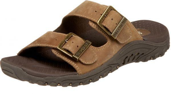 7cabfcf5d429 Skechers Modern Comfort Sandals Women s Reggae Jammin Dress Sandal ...