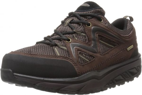 247b7ff3175e MBT Women s Himaya GTX Walking Shoe