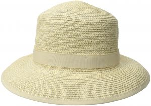 b1468f42795f7 Physician Endorsed Women s Pitch Perfect Straw Sun Hat