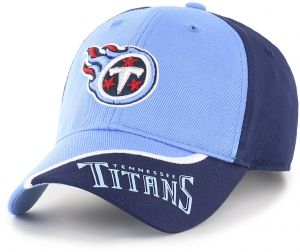 OTS NFL Tennessee Titans Children Sprout All-Star MVP Adjustable Hat 483774be9