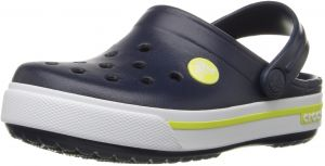6ba1c65e629bb Crocs Crocband II.5 Clog (Toddler Little Kid)