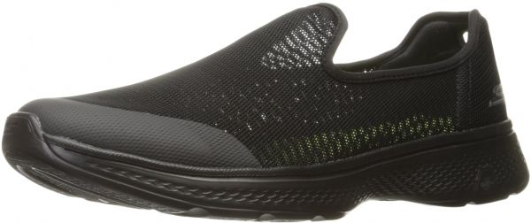 748e8b7204ef Skechers Performance Men s Go 4-Advance Walking Shoe