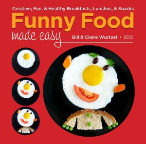 Buy Funny Healthy Breakfasts Lunches Clarkson Potter Welcome Books