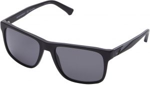 66ac6d529203 Emporio Armani Rectangle Men s Sunglasses - 4071 5042 81 -56 -18 -140 mm