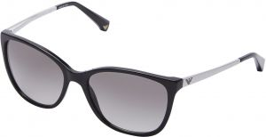 9317391de9c7 Emporio Armani Cat Eye Women s Sunglasses - 4025 5017 11 -55 -17 -140 mm