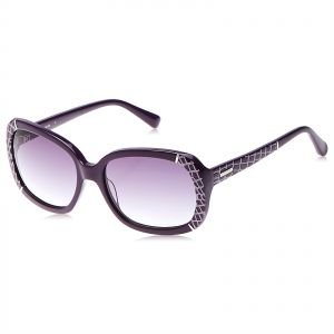 179010cd0a Bebe Women BB7145 57 PURPLE Acetate Sunglasses - BB7145-5717513