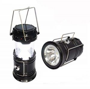 Soler Rechargeable Hand Lamp Collapsible Solar Camping Lantern Tent Lights For Outdoor Lighting Buy Online Lamps Lightings At Best Prices In Egypt Souq Com