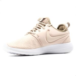2afc6a2e789 Nike Roshe Two SE Sports Sneakers For Women - Light Rose