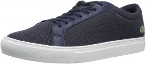 d0fa33463fed Lacoste Fashion Sneakers for Men - Navy