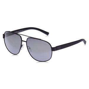 df013d72fd07 Armani Exchange Aviator Sunglasses for Men - Grey Lens