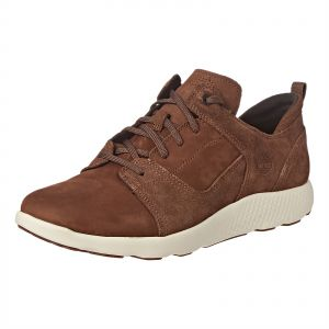 e7efe74896d Timberland Flyroam Leather Oxford Casual Shoes For Men