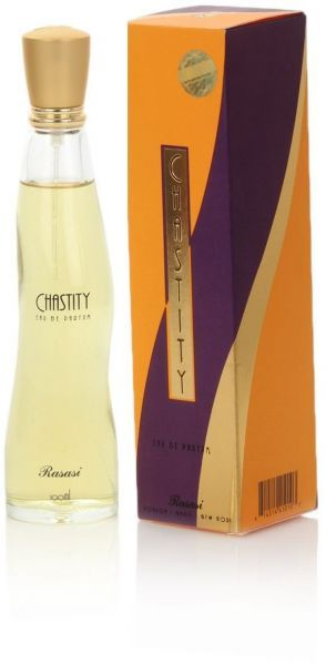 Chastity By Al Rasasi For Women Eau De Parfum 100ml Souq Uae