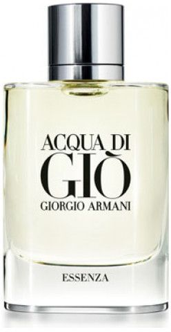 Acqua Di Gio Essenza By Armani For Men Eau De Parfum 75ml Ksa