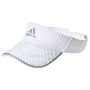 1a62a541c06c6 adidas Run Cc Visor for Unisex