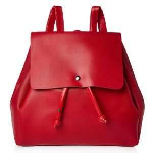 5c66853043 Buy clothing women backpack red new at J World New York