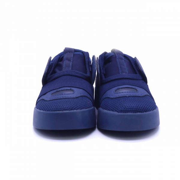 1fced74840 Dovani Dark Navy Lace Up Shoes For Unisex