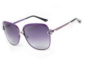 e579925ab8 Veithdia Wayfarer Oversized Polarized Sunglasses Women Sunglass - Purple