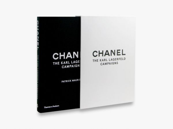 Chanel The Karl Lagerfeld Campaigns الامارات سوق