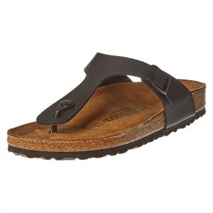 a4d0c9d09cea Birkenstock Madrid Black BF Sandal For Men