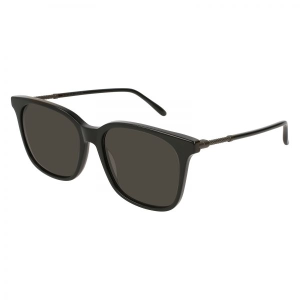 4b8dc427a1 Bottega Veneta Cat Eye Sunglasses for Women - Grey Lens