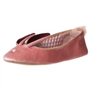 6eeb0eb0520b8 Ted Baker Bhunni Slip On Shoes For Women - Pink
