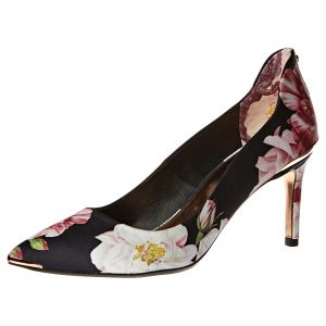 e501a1a1a Ted Baker Multi Color Heel For Women