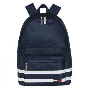 Tommy Hilfiger Fashion Backpack for Unisex - Blue 59b7d1a4f6d09