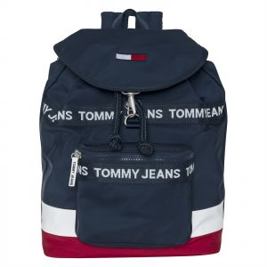 186e36877ae31a Tommy Hilfiger Fashion Backpack for Unisex - Multi Color