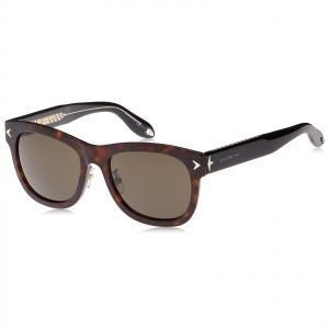 413e3d6a23 Givenchy Cat Eye Sunglasses for Women - Brown Lens