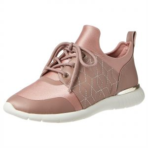 7dabbfb84b1d Call It Spring aigodia Lace Up Shoes For Women - Light Pink
