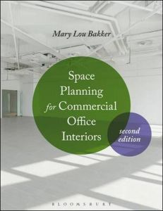 Space Planning for Commercial Office Interiors (2nd)