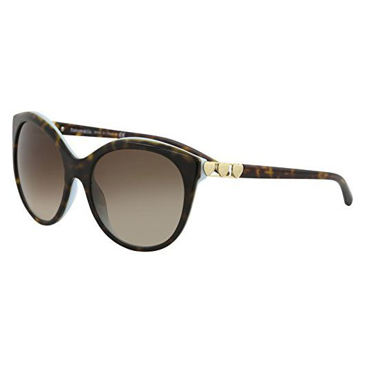 4ac5252bc0c Tiffany   Co. Women s Cateye Sunglasses - 4133 8216 3B 56-18-140 mm ...