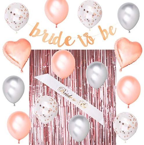 1c2a80ae7ae6 Beautiful Balloons Royal Memories Bridal Shower Decorations Bachelorette  Party Decorations Bride to Be Sash