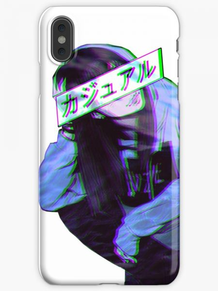 aesthetic iphone xs case