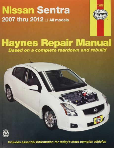 diy car repair books