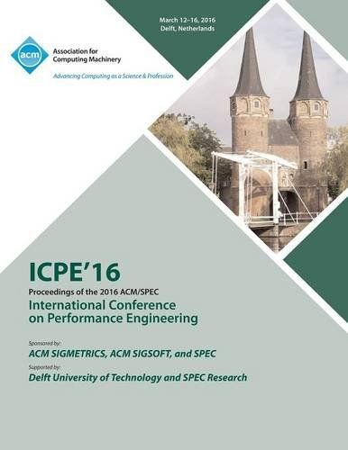 ICPE 16 7th ACM/SPEC International Conference on Performance