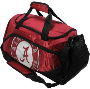 dfca74d09d1f FOCO Alabama Locker Room Collection Duffle Bag - Small