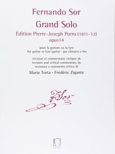 Grand Solo  Edition Pierre Porro (1811-12) 8bc34ec52d6