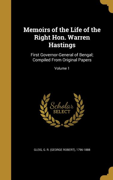 who was the first governor of bengal