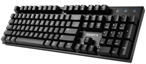 Gigabyte Keyboard GK-2P Windows 8 X64 Treiber