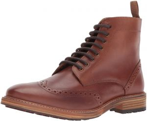 best deals on lower price with innovative design Joules Men's Barnes Ankle Boot, Tan, 11 M US