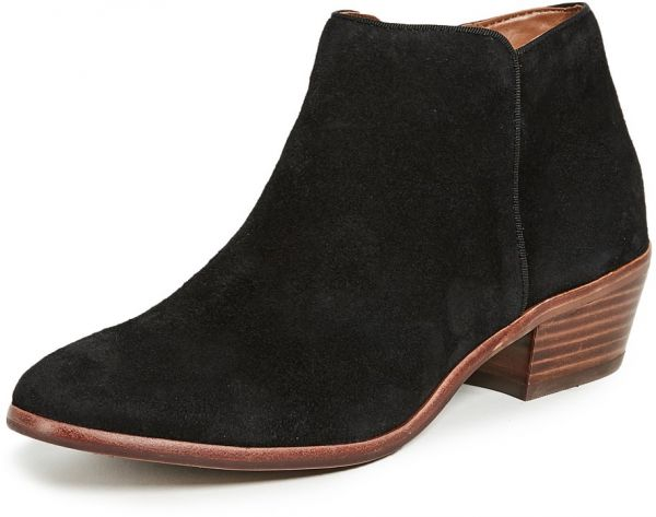 7bf799dba9f280 Sam Edelman Women s Petty Ankle Bootie