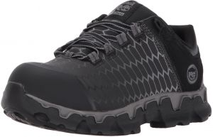 842d72a494d Timberland PRO Women s Powertrain Sport Alloy Safety Toe Shoe