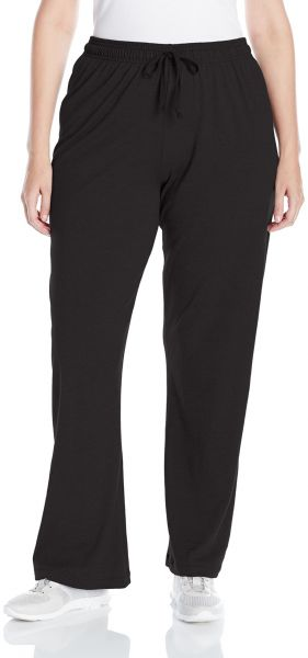 522b4641af9d Champion Women s Plus-Size Jersey Pant